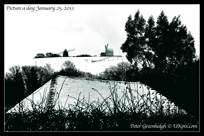 pic a day 2013 - 025 - Peter Greenhalgh