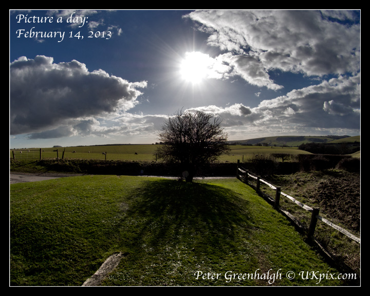pic a day 2013 - 045 - Peter Greenhalgh