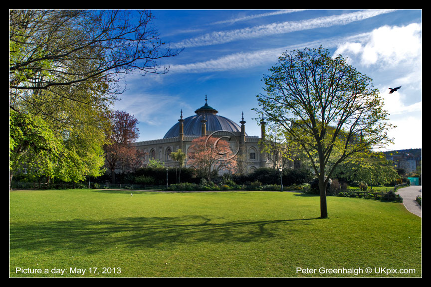 pic a day 2013 - 137 - Peter Greenhalgh