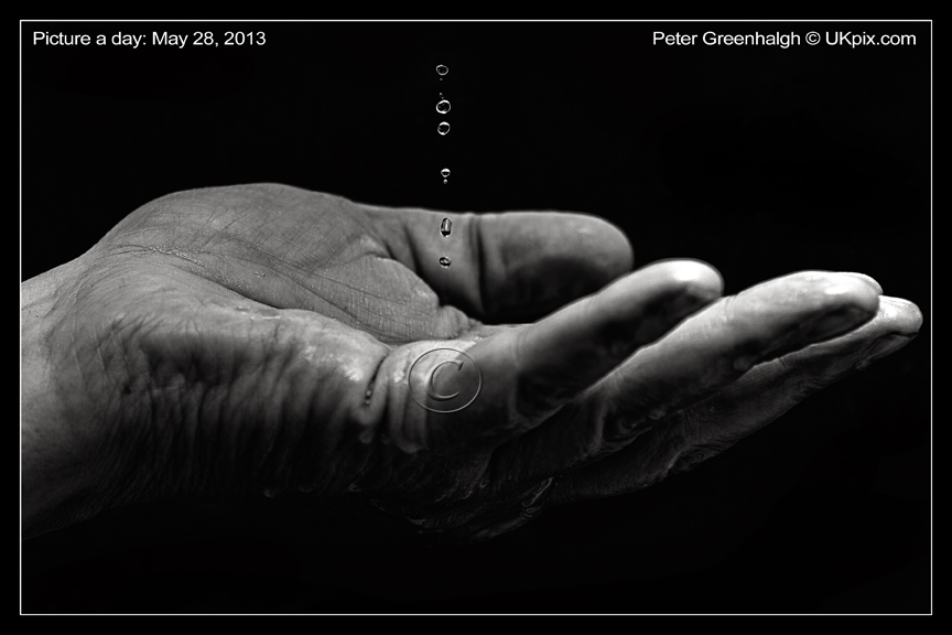 pic a day 2013 - 148 - Peter Greenhalgh