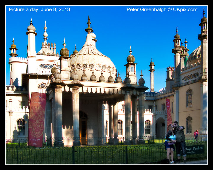 pic a day 2013 - 159 - Peter Greenhalgh