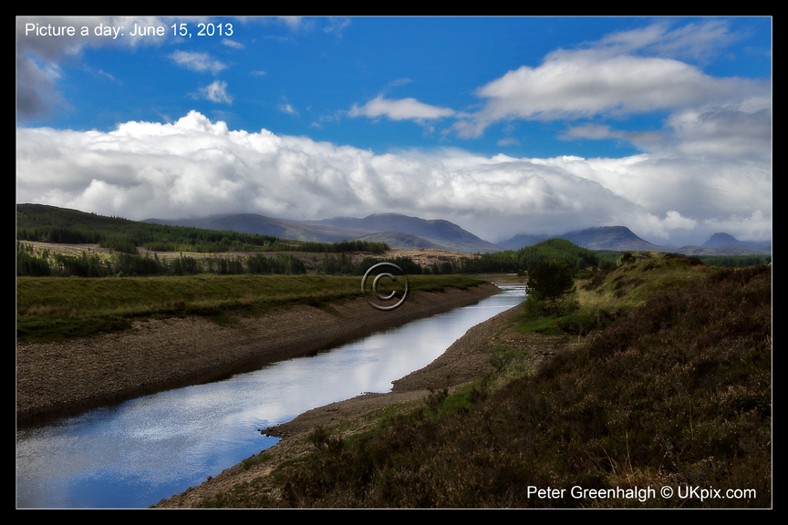 pic a day 2013 - 166 - Peter Greenhalgh