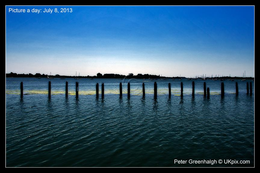 pic a day 2013 - 189 - Peter Greenhalgh