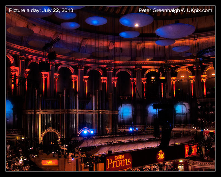 pic a day 2013 - 203 - Peter Greenhalgh