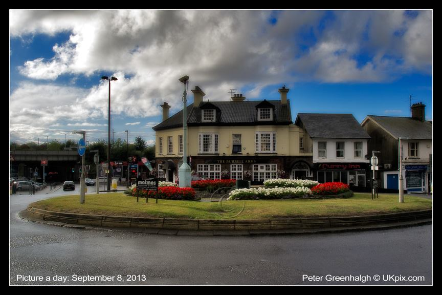 pic a day 2013 - 251 - Peter Greenhalgh