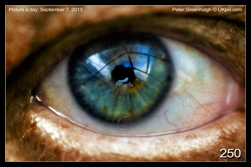 pic a day 2013 - 250 - Peter Greenhalgh