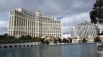 The Bellagio, Las Vegas, USA